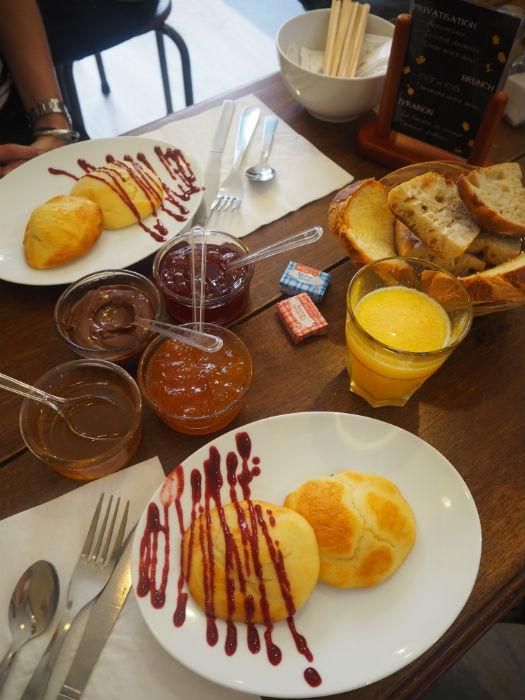 Cocotte depote brunch start - Restaurant chez cocotte ...