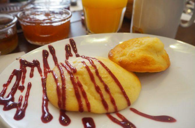 Restaurant Paris : Du brunch qui dépote chez La Cocotte !