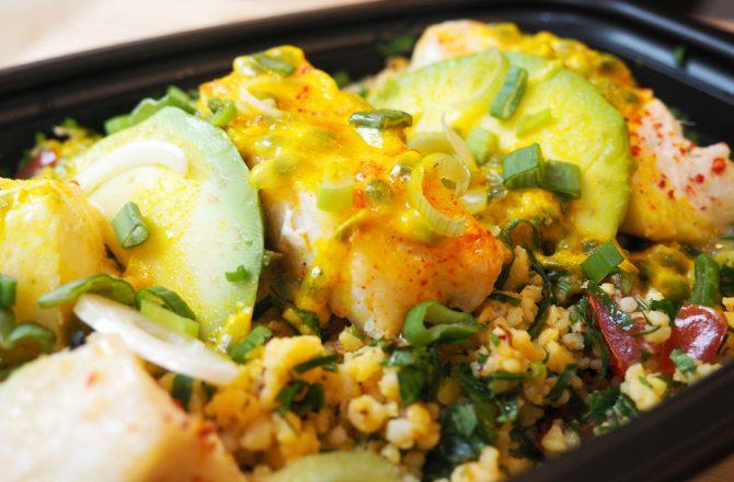 A Mia : Grands plats de chef petits budgets pour super déjeuner !