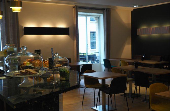 Café ÉP, une adresse touchée par la grâce !