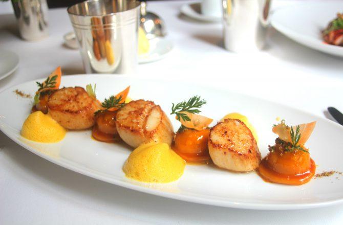 Restaurant Paris : Le Gabriel, bien plus qu'une table…