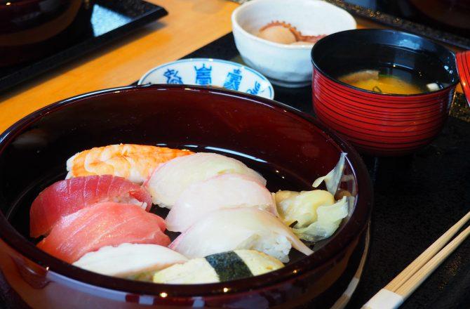 Food au Japon : 5 coups de cœur gastronomiques à San'In
