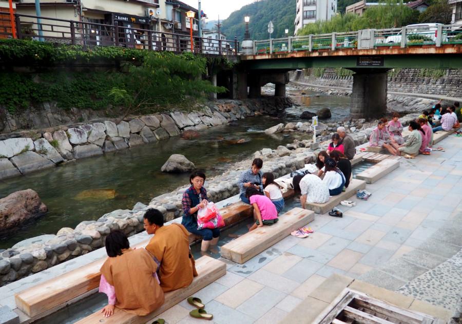 Voyage au Japon à la découverte de San'In : 3 préfectures et des nouveaux copains