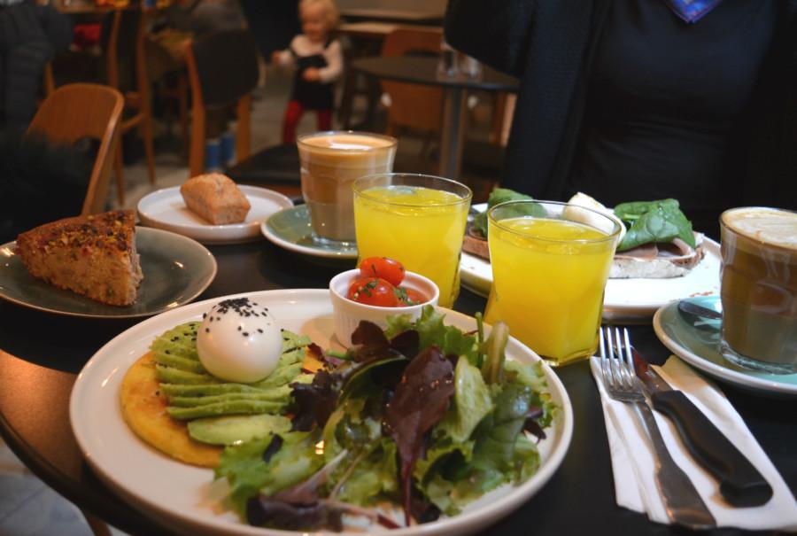 Coffee shop Paris : Chez 5 Pailles désormais on brunch tous les weekends !