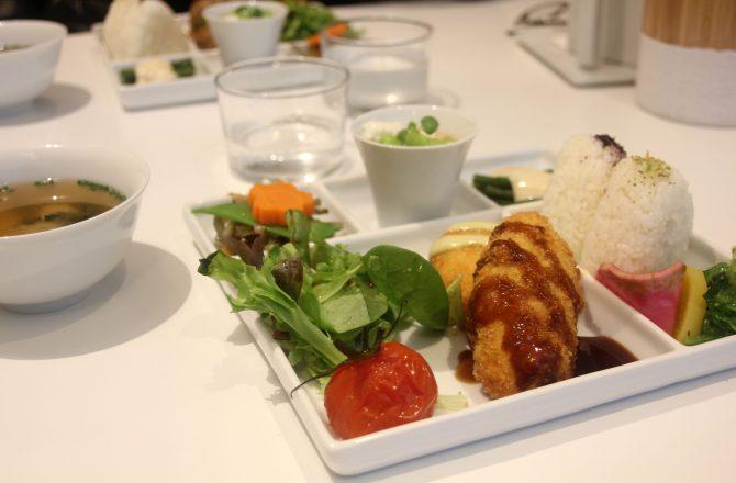 Restaurant Paris : Tofuya, la fabrique à Tofu.