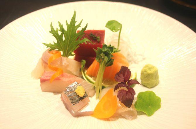 Restaurant Paris : Kura, voyage au coeur de la gastronomie japonaise…