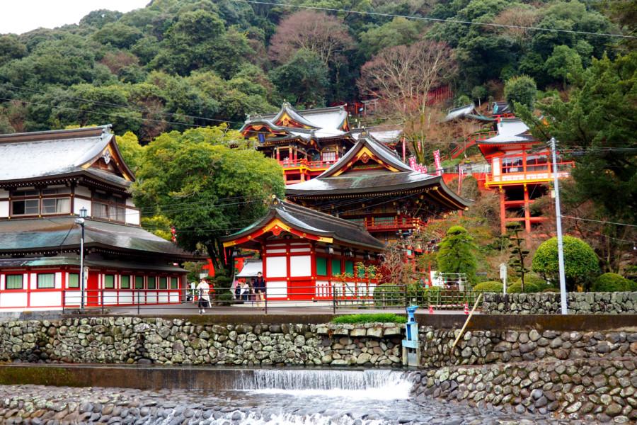 Japon mon amour : Saga, terre de richesses…