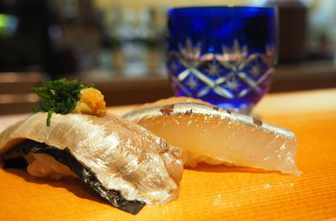 Tokyo : Sushi Ginza, vivez l'expérience du poisson cru comme nulle part ailleurs.