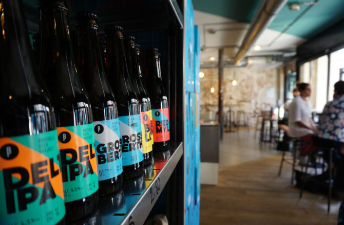 Brussels Beer Project: The beer revolution