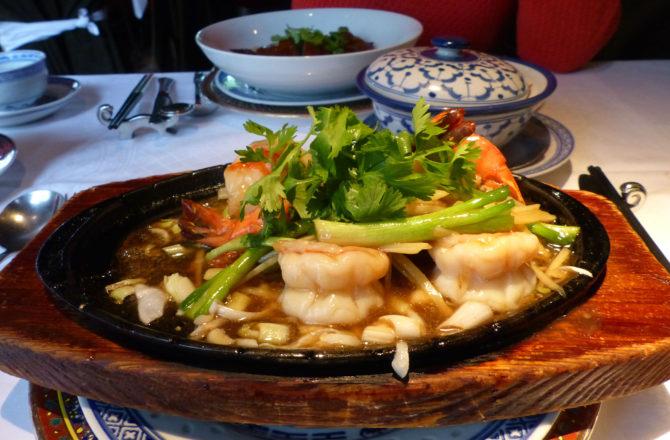 Chey Ly : quand l'amour de la cuisine est une histoire de famille!