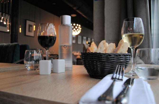 Le Beslay : de belles assiettes pour un bon moment