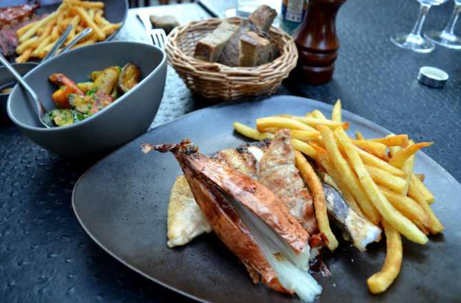 Le Grill d'Astier, l'annexe du bistrot Astier qui régale les carnivores