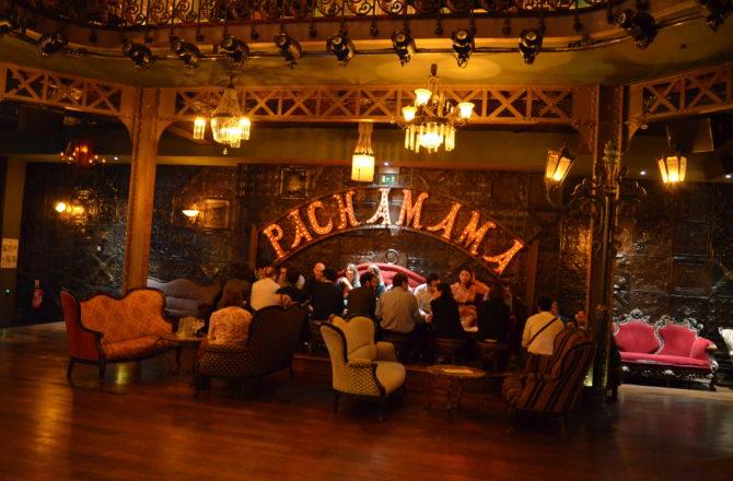 Au Pachamama, passez du métro/boulot/dodo à l'apéro/diner/soirée