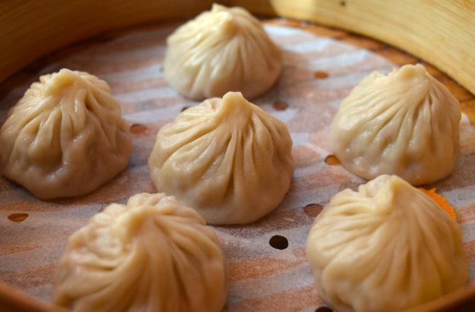 21 g Dumpling pour 21 g de bonheur en bouche