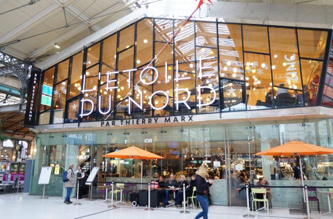 L'Etoile du Nord : la bonne adresse des voyageurs gourmets