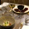 Quand Japon et Italie se rencontrent. Lumière sur la cuisine d'exception du Lumen.