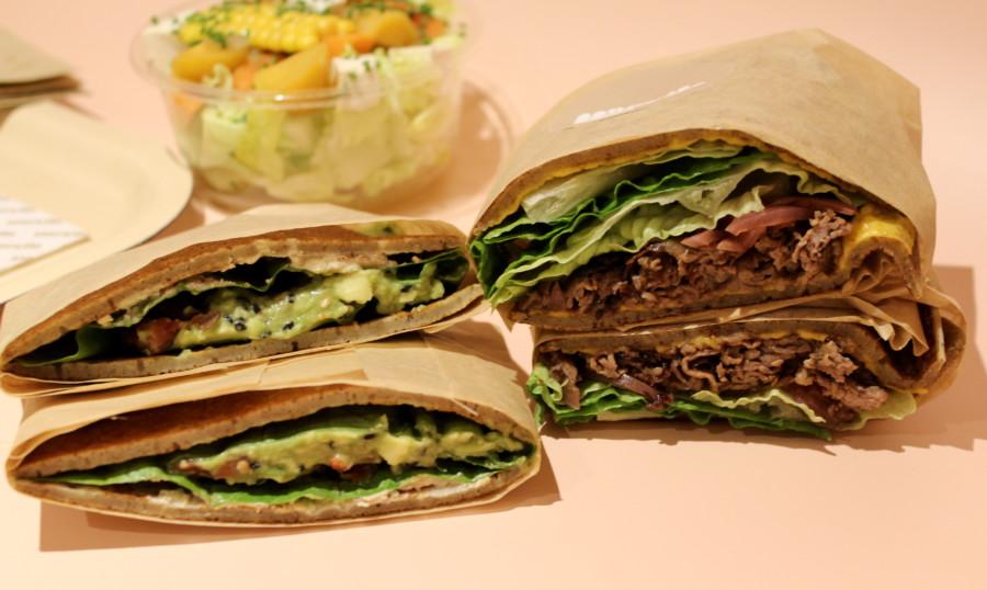 Marxito renouvèle la street food avec brio
