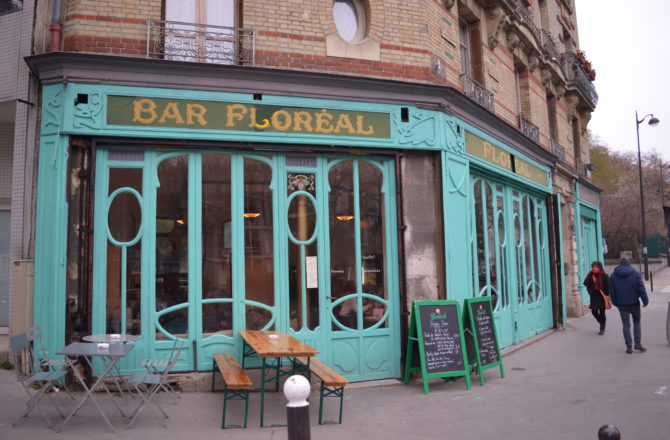 Floréal Belleville vient boboïser l'Est parisien