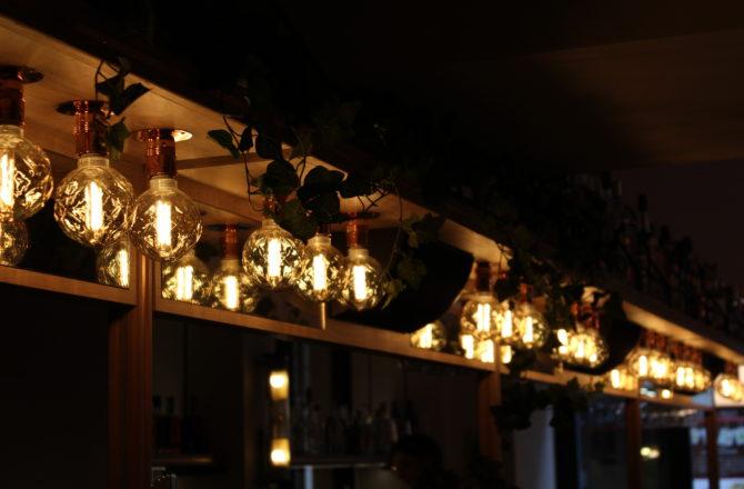 Le Royal : Au cœur du 8ème, la surprise d'un restaurant aux multiples facettes