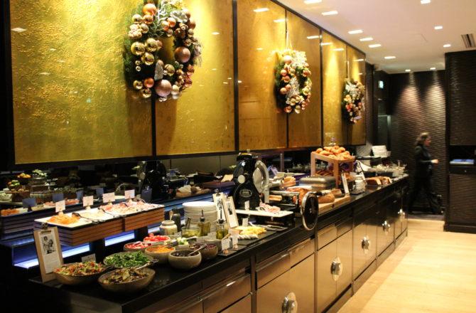 #leFrenchBreakfast, le petit-déjeuner d'artisans locaux du Hyatt Paris Madeleine