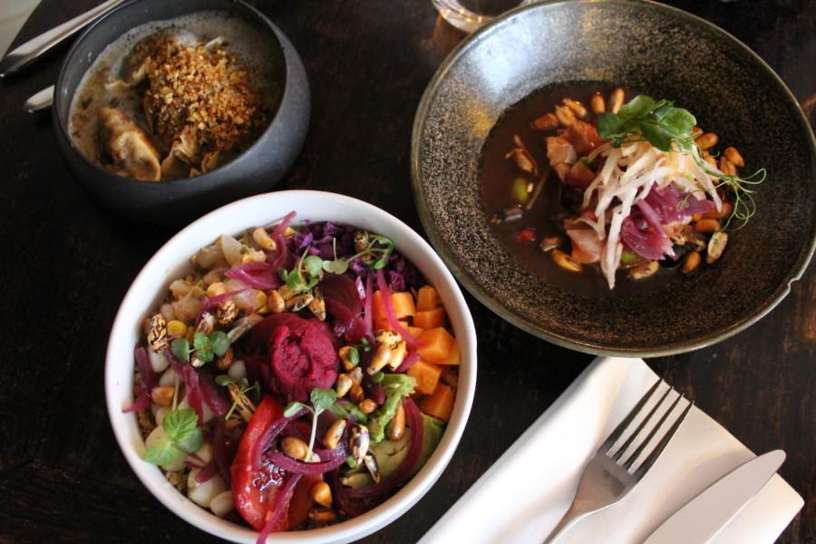 UMAWAY of life, pour un déjeuner entre Pérou et Japon