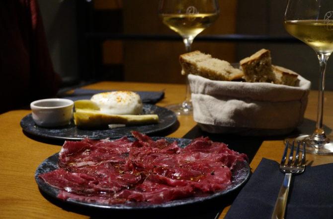 228 Litres : le bar à vin qui fait trembler Pigalle