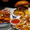 PNY burger : le maxi kif d'un burger ultra gourmet