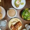 Un brunch au Hoxton