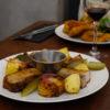 R.A.S: la culture urbaine des platines aux assiettes