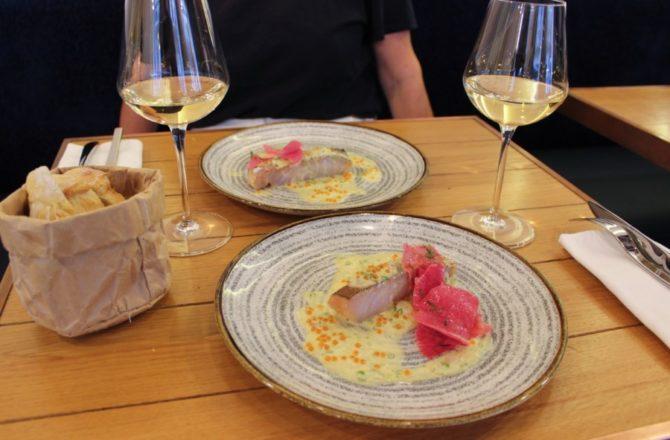 To Restaurant, la bistronomie fusion aux tonalités Nippones