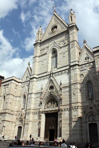 basilique Naples