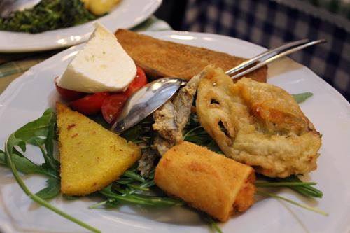 Restaurant Naples : Il Gobetto, la dolce vita napolitaine !